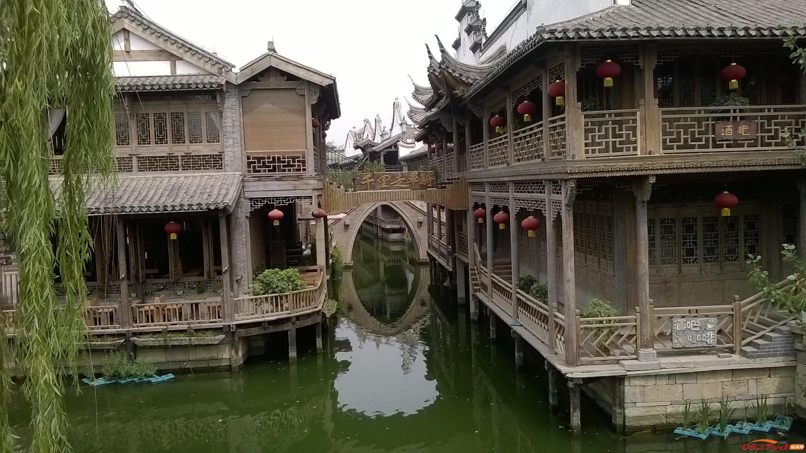 风景 古镇 建筑 旅游 摄影 2592_1456